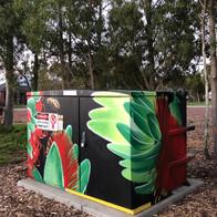 Wyndham power box