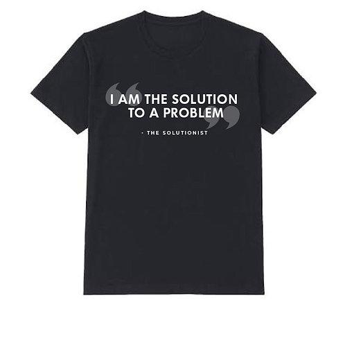 Solutionist T-Shirt #2