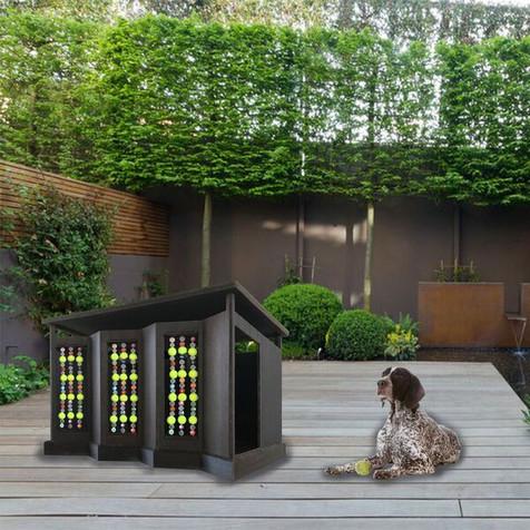 Enviro Dog - Parkhill, Smith & Cooper -
