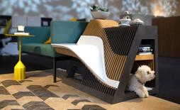 Teacup Pup - Stantec - Joeris General Co