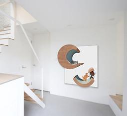 Cat Condo - CannonDesign - Adolfson & Pe