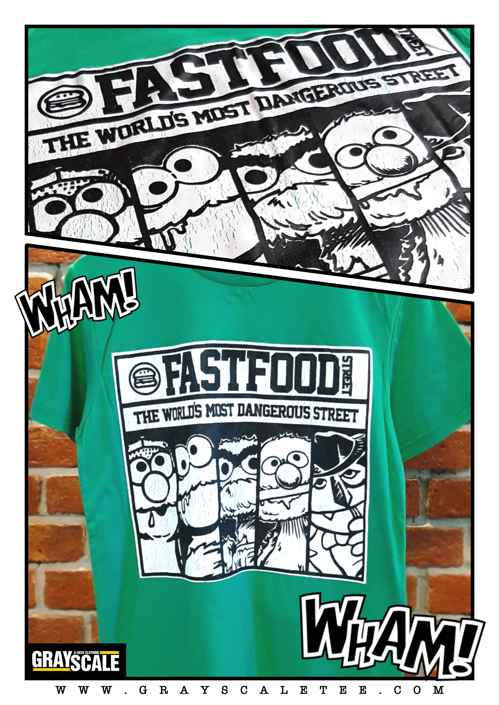 Fastfood 53
