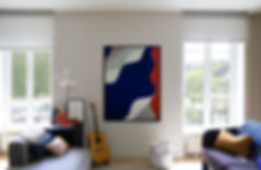 salon lumineux architecture design  interieur Vannes Bretagne Family Cabins Inspire parquet