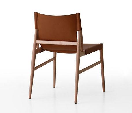 """Voyage chair"" pour POLLO"