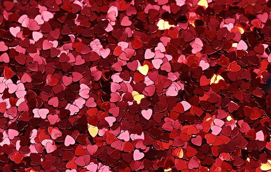 Spécial St-Valentin #achatlocal - Joliment rosé et délicieusement passionné