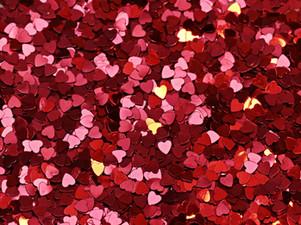 Ways Away: A Valentine's Day Poem