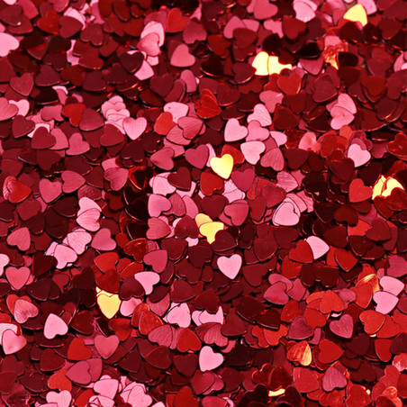 I Never Heard That: St. Valentine's Loving Heart