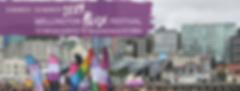 Festival Dates - Wellington Pride Festiv