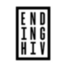 170201-Ending-HIV Logo Black on White.pn