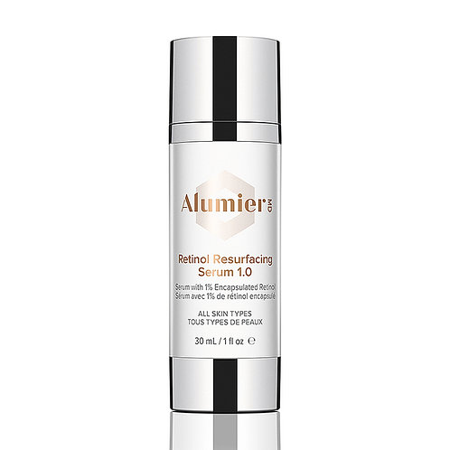 Retinol Resurfacing Serum 1.0