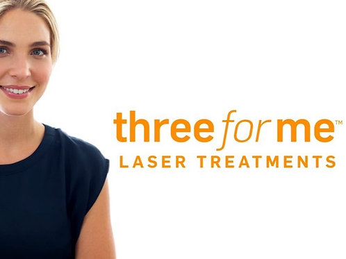 ThreeForMe - IPL & Fractional (One Treatment)