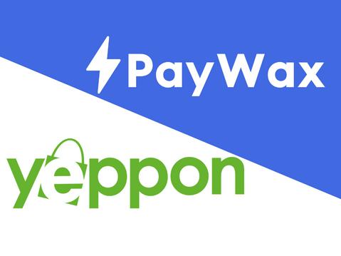 PayWax déploie son sélecteur eWallet intelligent sur Yeppon.it