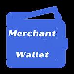 Merchant Wallet Logo