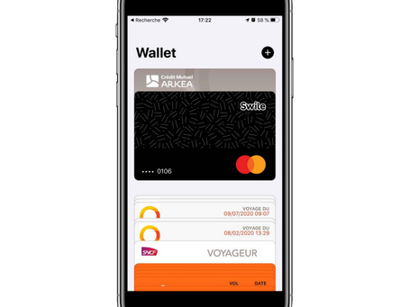 Le potentiel e-commerce des eWallets