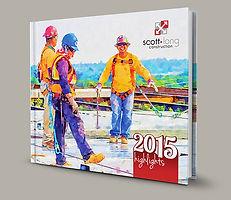 Scott-Long Construction 2015 Highlights digital ebook