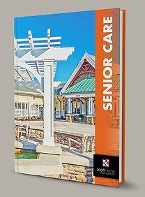 Scott-Long Construction Senior Care Brochure