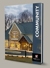 Scott-Long Construction Community Brochure
