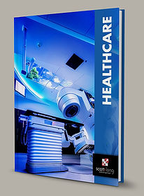 Scott-Long Construction Healthcare Brochure