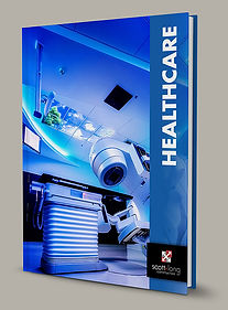 Scott-Long Construction Healthcare Brochure