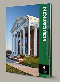 Scott-Long Construction Education Brochure