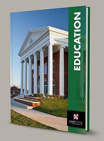 Scott-Long Construction Education Brochure