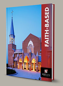 Scott-Long Construction Faith-Based Brochure