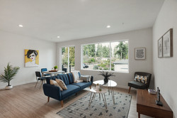 The Meridian Townhomes