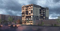 The Othellian Apartments