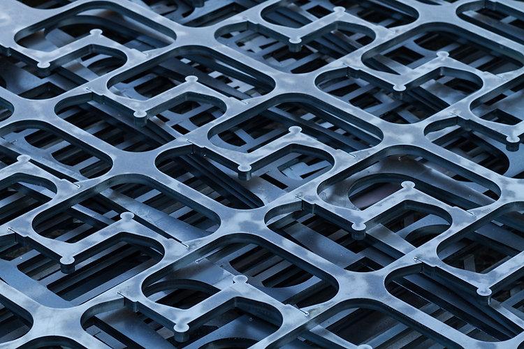 Laser Cut Steel
