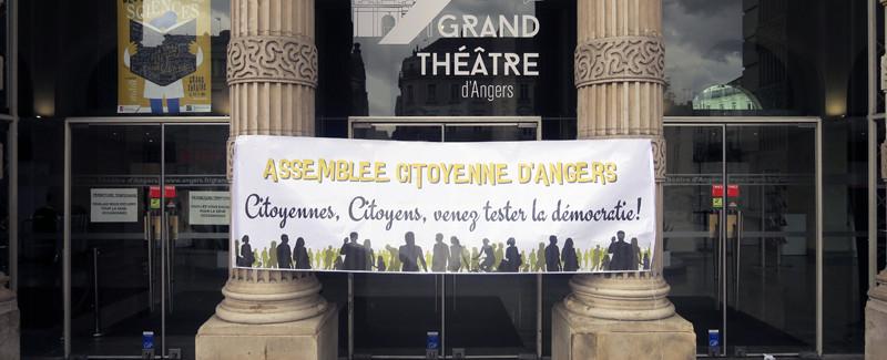 Assemblée Citoyenne d'Angers