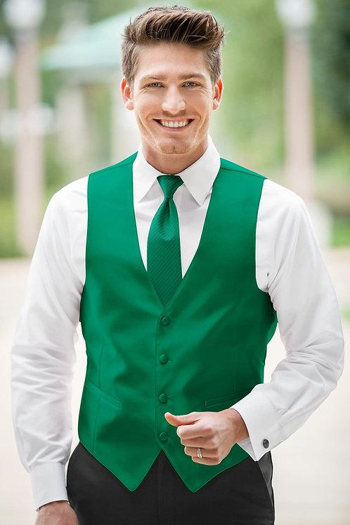 Expressions Emerald Vest