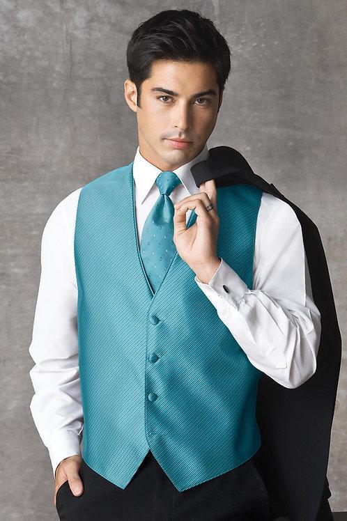 Synergy Dark Turquoise Vest