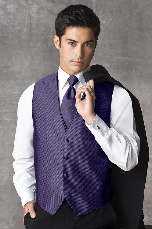 Synergy Purple Rain Vest