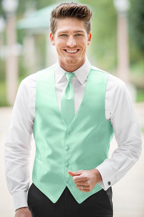 Expressions Mint Vest