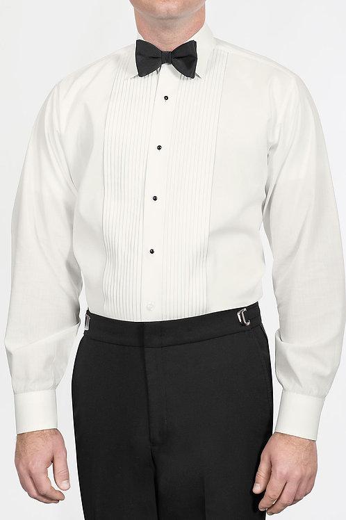 Ivory Laydown Collar