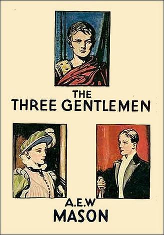 The Three Gentlemen