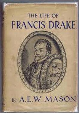 The Life of Francis Drake