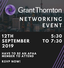 GRANT THORNTON NETWORKING EVENT | 2019
