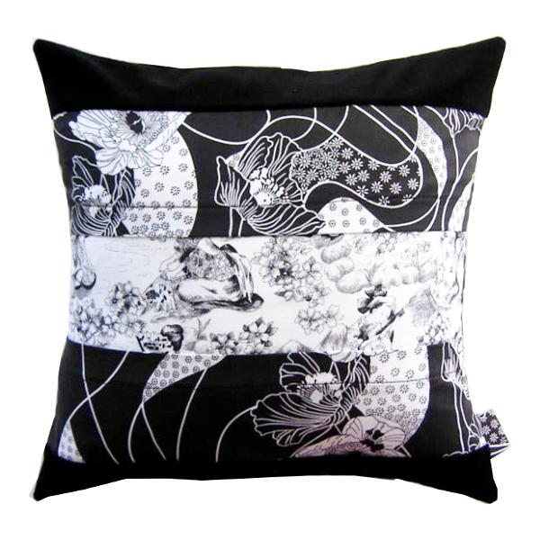 Coussin Geisha - Sylvie Guieysse Pillows