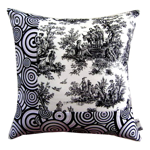 Coussin Sohie Volland - Sylvie Guieysse Pillows