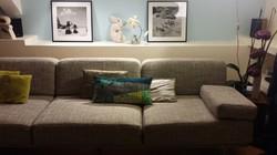 Coussin New York Sylvie Guieysse Pillows