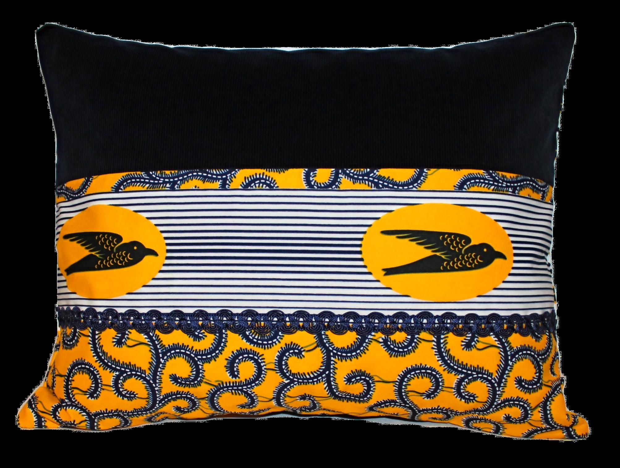 Abidjan - 62€