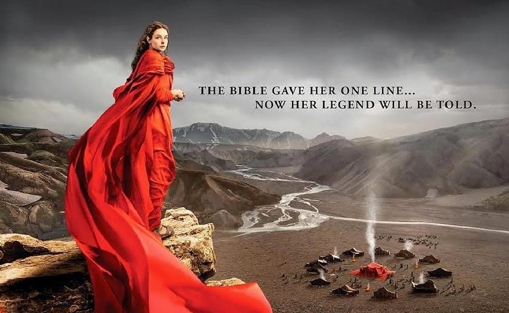 """""""La Biblia le dedica solo una línea. Ahora su historia será contada"""""""