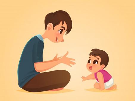 Instruye al niño en su camino
