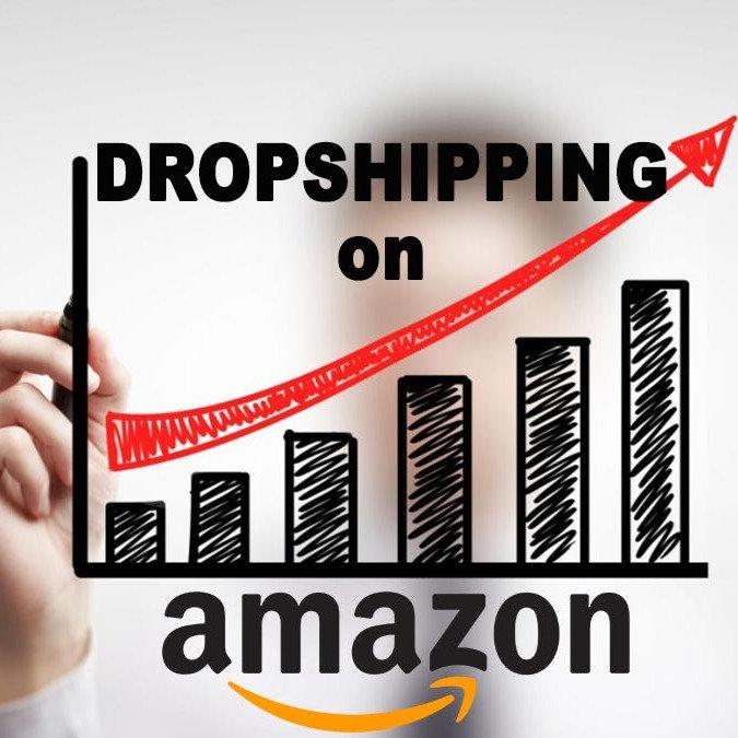 Amazon Dropshipping Danışmanlığı