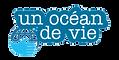Lien vers le site de l'association Un Ocean de Vie