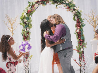 Kesia + Josh Wedding Day (Ceremony) (166
