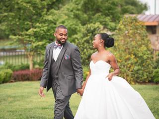 Anthony + Basha - Wedding Photographs (6