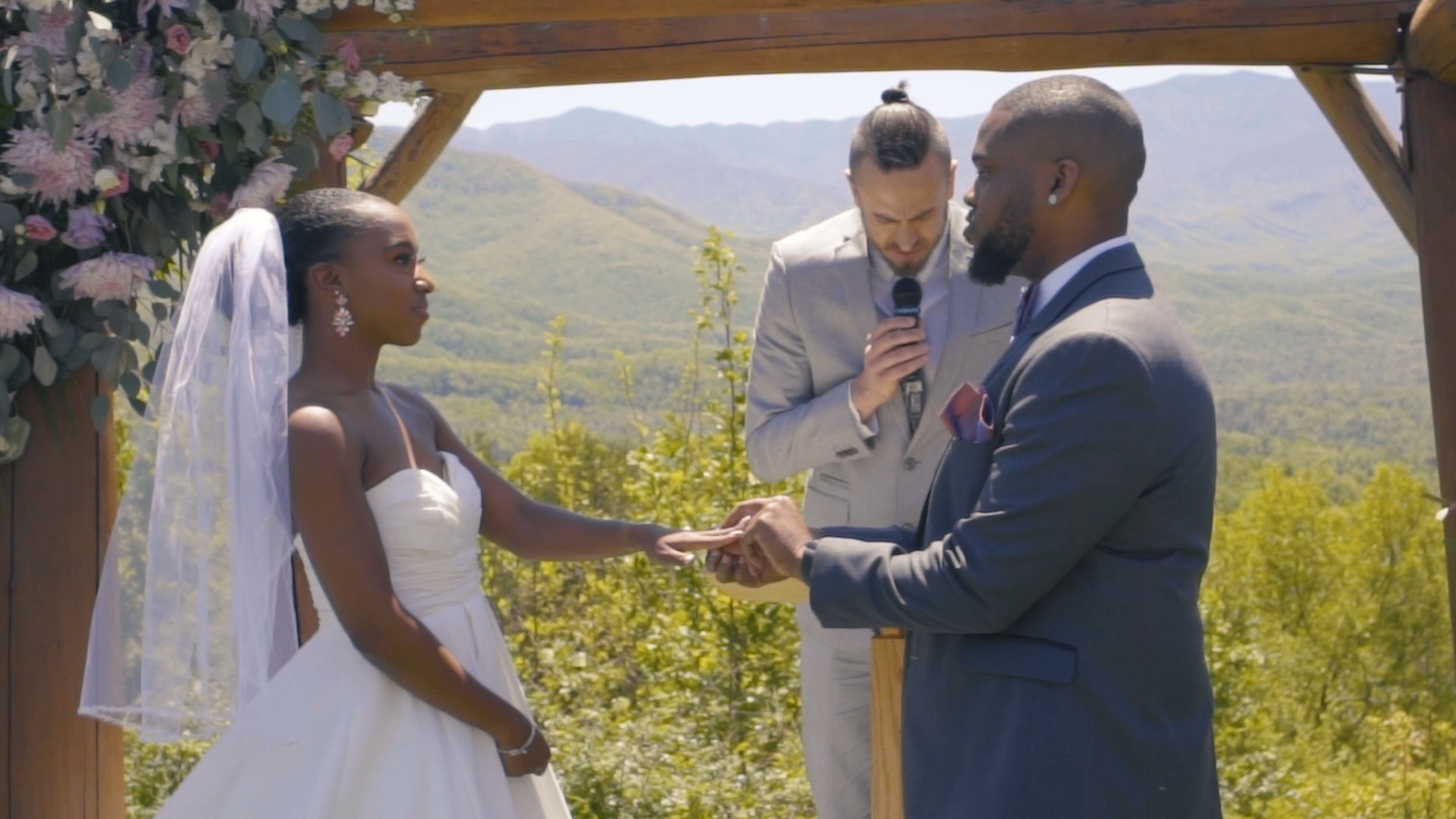 Anthony + Basha Wedding Day Highlight.mp