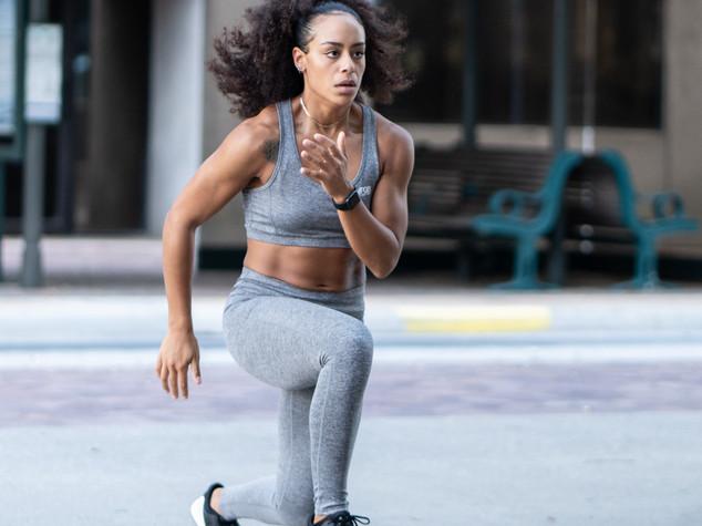 PGB Fit - Motivational Clothing - Alisha
